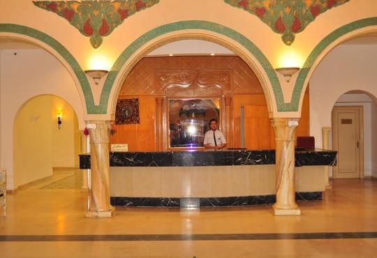 Hotel Zodiac 4* - снимка - 20