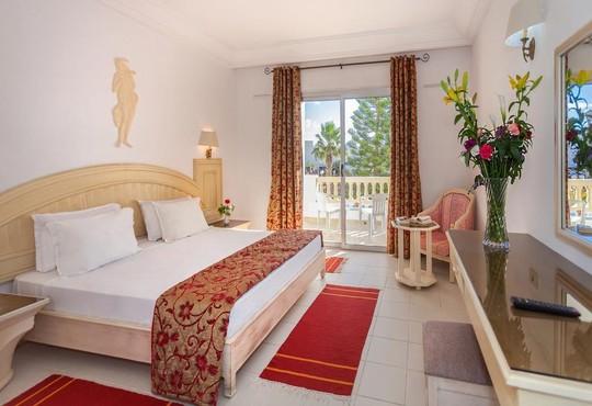 Hotel Zodiac 4* - снимка - 3