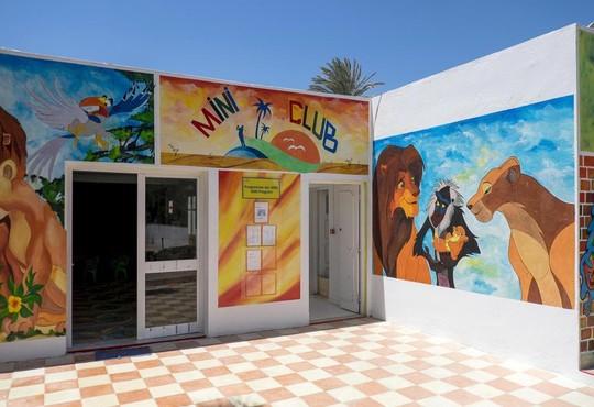 Houda Beach Golf & Aquapark 3* - снимка - 10