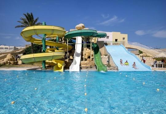 Houda Beach Golf & Aquapark 3* - снимка - 22