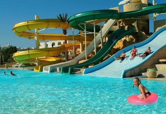 Houda Beach Golf & Aquapark 3* - снимка - 25