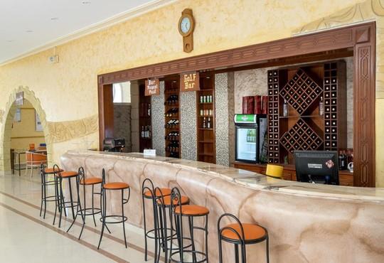 Houda Beach Golf & Aquapark 3* - снимка - 6