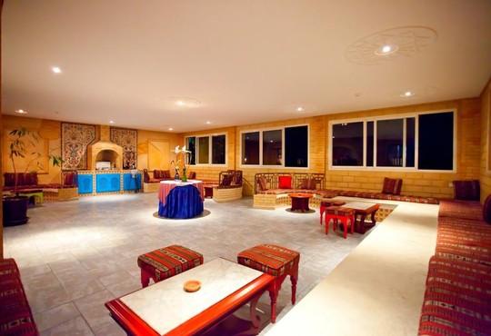 Houda Beach Golf & Aquapark 3* - снимка - 8