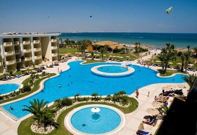 Самолетна почивка в Тунис! 7 нощувки на човек на база All inclusive в Royal Thalassa Monastir 5*, Хамамет, Североизточен Тунис с двупосочен чартърен полет от София - Снимка