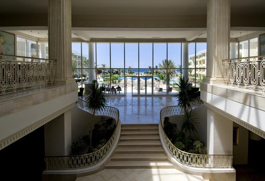 Royal Thalassa Monastir 5* - снимка - 5