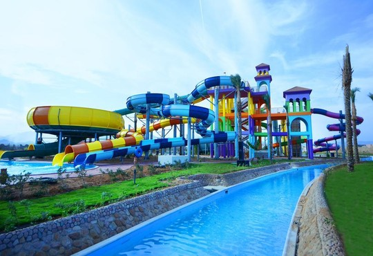 Charmillion Club Aqua Park 5* - снимка - 18