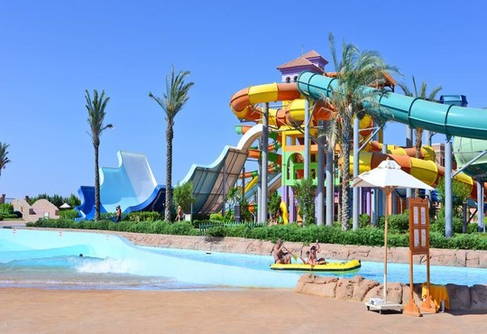 Charmillion Club Aqua Park 5* - снимка - 19