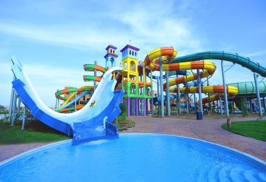 Charmillion Club Aqua Park 5* - снимка - 20