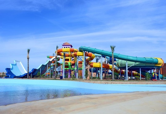 Charmillion Club Aqua Park 5* - снимка - 22
