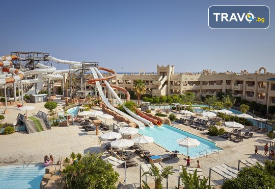 Coral Sea Waterworld 5* - снимка - 1