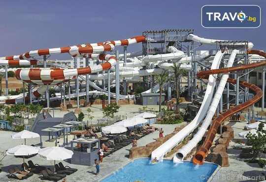 Coral Sea Waterworld 5* - снимка - 26