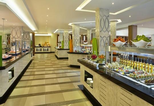 Hilton Sharks Bay Resort 4* - снимка - 11