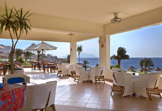 Hilton Sharks Bay Resort 4* - снимка - 13