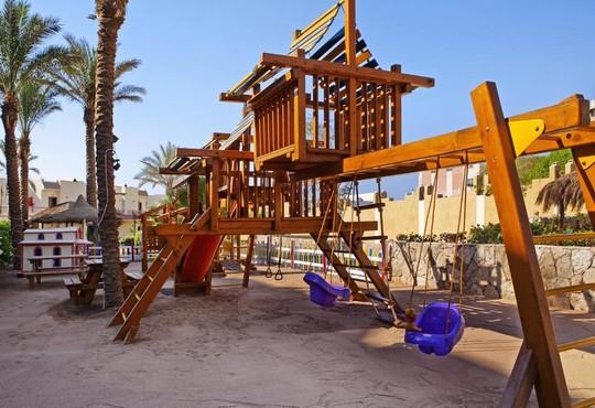 Hilton Sharks Bay Resort 4* - снимка - 18