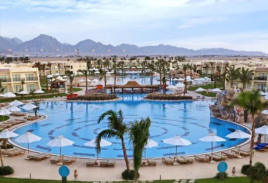 Hilton Sharks Bay Resort 4* - снимка - 1