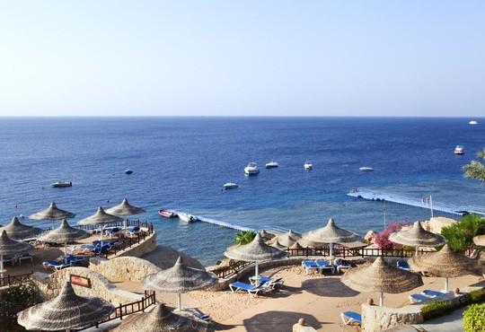 Hilton Sharks Bay Resort 4* - снимка - 23