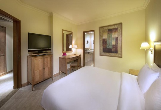 Hilton Sharks Bay Resort 4* - снимка - 2