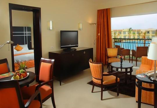 Hilton Sharks Bay Resort 4* - снимка - 3
