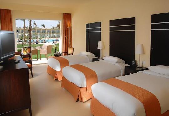 Hilton Sharks Bay Resort 4* - снимка - 6