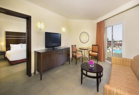 Hilton Sharks Bay Resort 4* - снимка - 7