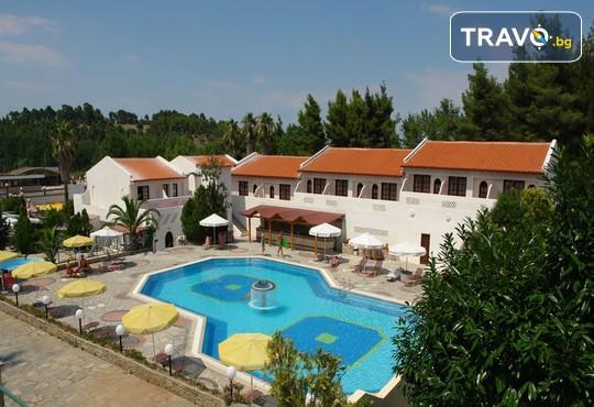 Macedonian Sun Hotel 3* - снимка - 1