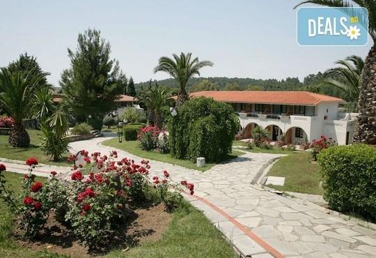 Macedonian Sun Hotel 3* - снимка - 3