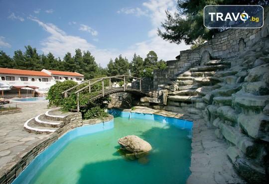 Macedonian Sun Hotel 3* - снимка - 12