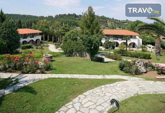 Macedonian Sun Hotel 3* - снимка - 2