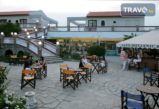 Macedonian Sun Hotel 3* - снимка - 9