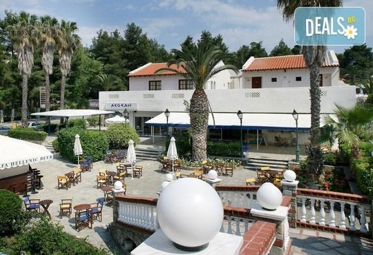 Macedonian Sun Hotel 3* - снимка - 8