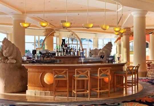 Hilton Sharm Waterfalls Resort 5* - снимка - 10