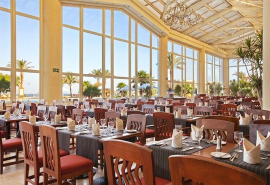 Hilton Sharm Waterfalls Resort 5* - снимка - 11