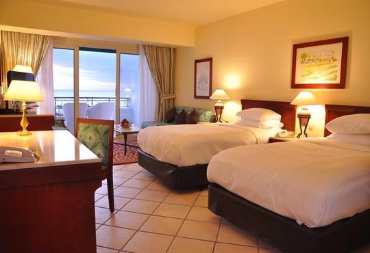 Hilton Sharm Waterfalls Resort 5* - снимка - 14