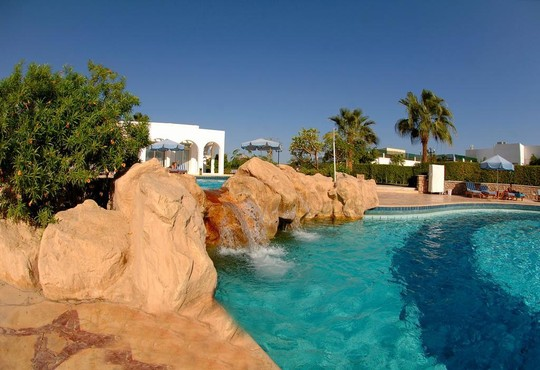Hilton Sharm Waterfalls Resort 5* - снимка - 18
