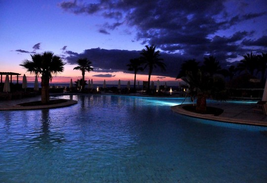 Hilton Sharm Waterfalls Resort 5* - снимка - 19