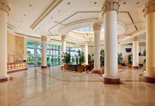Hilton Sharm Waterfalls Resort 5* - снимка - 22