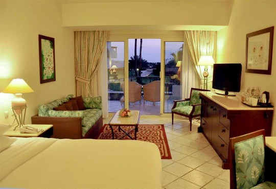 Hilton Sharm Waterfalls Resort 5* - снимка - 2