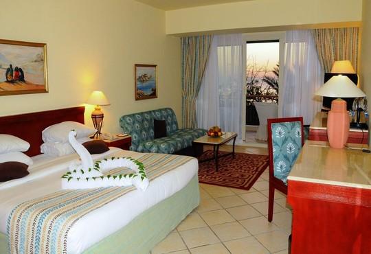 Hilton Sharm Waterfalls Resort 5* - снимка - 3