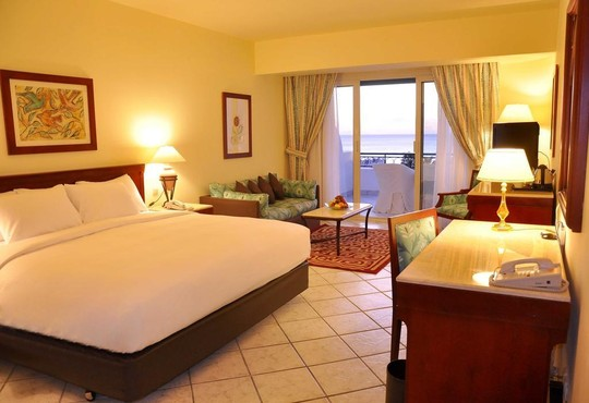 Hilton Sharm Waterfalls Resort 5* - снимка - 4