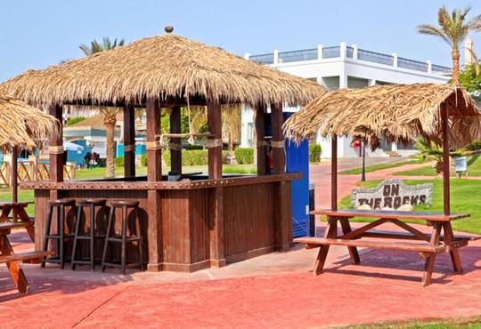 Hilton Sharm Waterfalls Resort 5* - снимка - 8