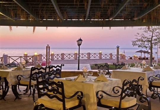 Hilton Sharm Waterfalls Resort 5* - снимка - 9