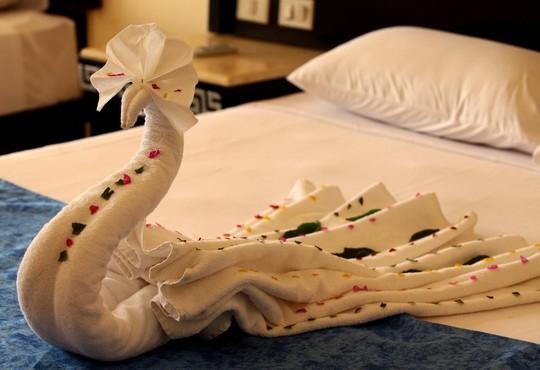 King Tut Aqua Park Beach Resort 4* - снимка - 10