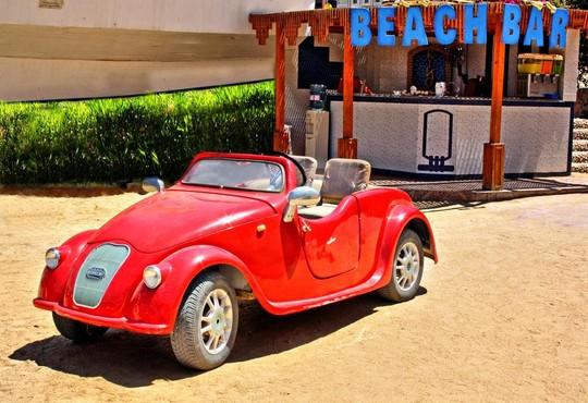 King Tut Aqua Park Beach Resort 4* - снимка - 13
