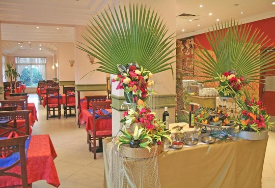King Tut Aqua Park Beach Resort 4* - снимка - 14