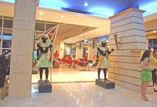 King Tut Aqua Park Beach Resort 4* - снимка - 16