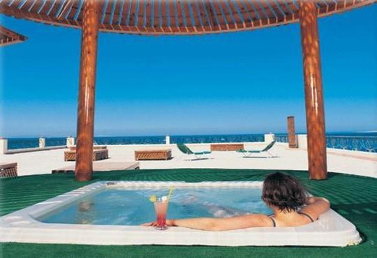 King Tut Aqua Park Beach Resort 4* - снимка - 21