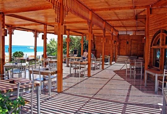 King Tut Aqua Park Beach Resort 4* - снимка - 23