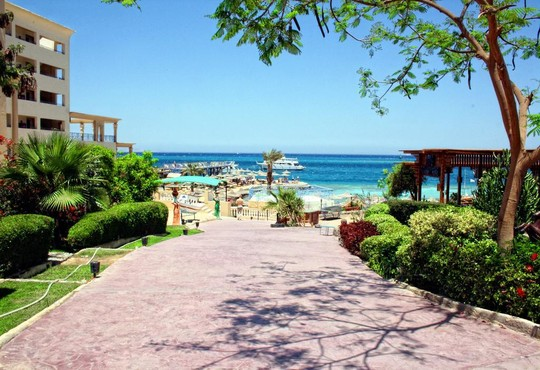 King Tut Aqua Park Beach Resort 4* - снимка - 29