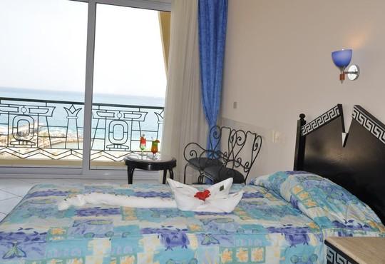 King Tut Aqua Park Beach Resort 4* - снимка - 5