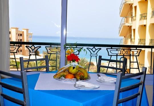 King Tut Aqua Park Beach Resort 4* - снимка - 6